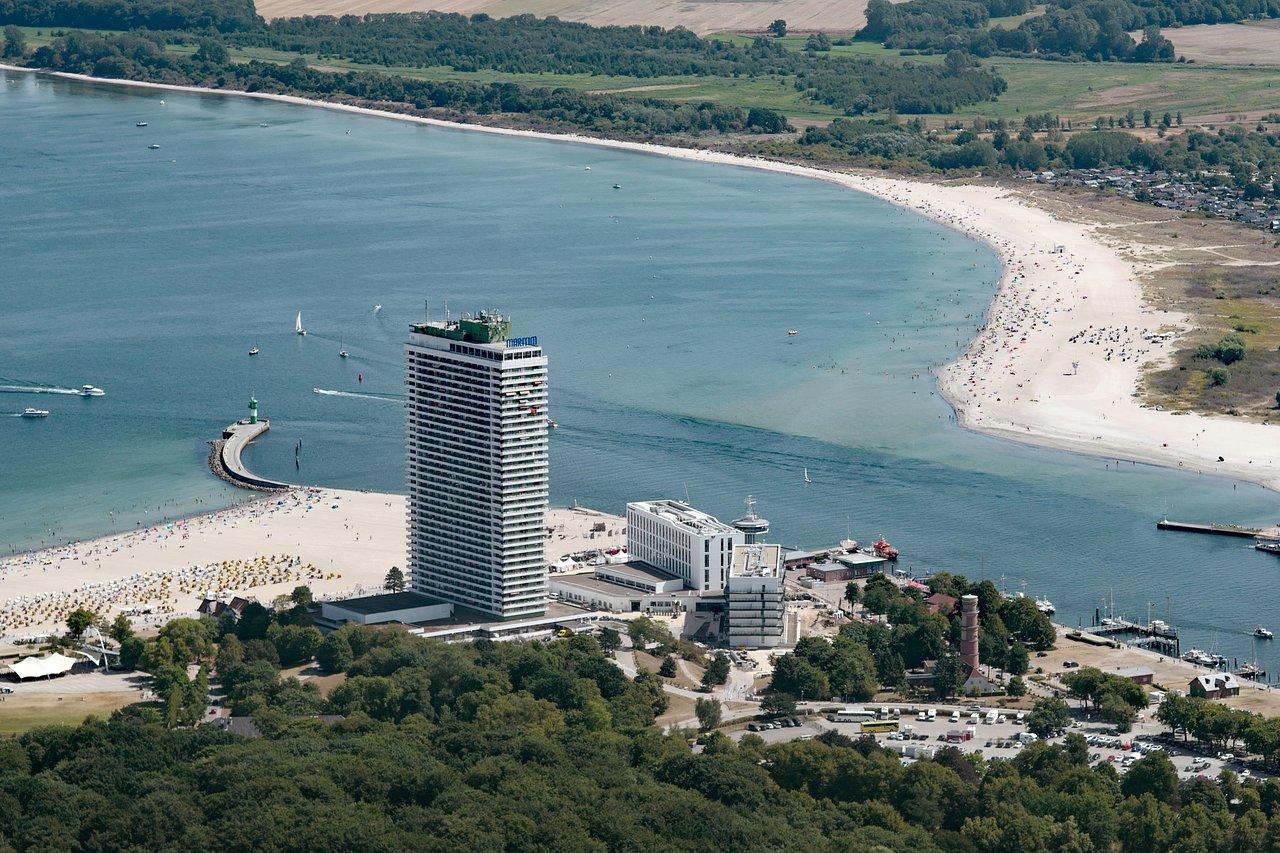 Die 5 Besten Strand Hotels In Lubeck 2019 Mit Preisen