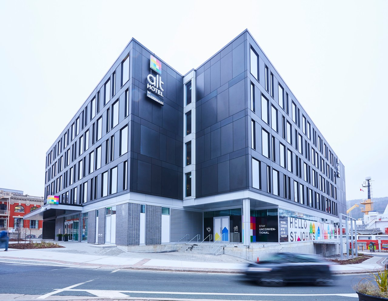 cb21a4fe8 Alt Hotel St. John's - UPDATED 2019 Prices, Reviews & Photos ...