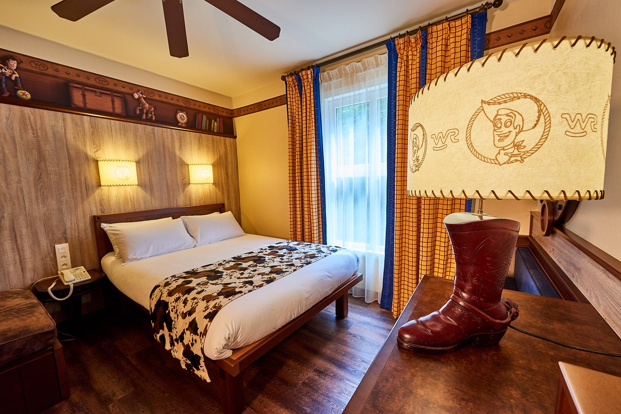 Disney S Hotel Cheyenne Updated 2019 Prices Reviews France
