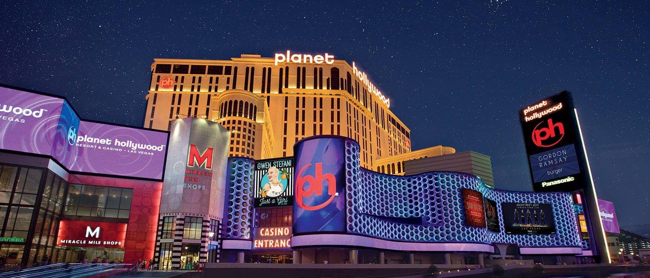 Planet Hollywood Resort Casino Las Vegas Hotel Reviews Photos