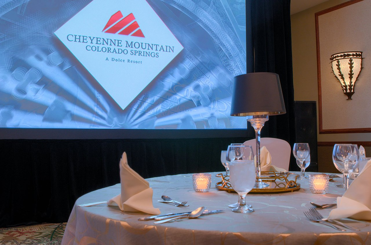 cheyenne mountain resort colorado springs, a dolce resort $104