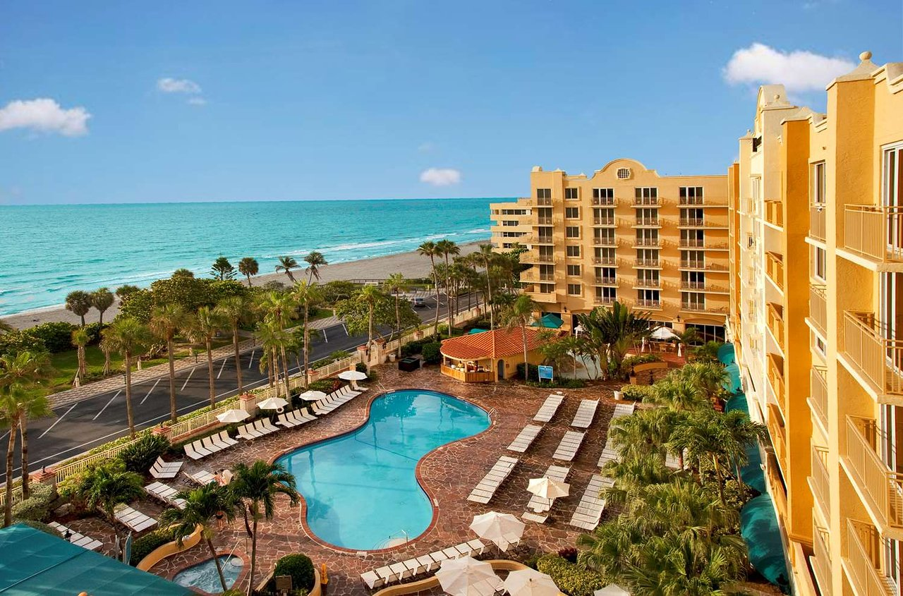 Emby Suites By Hilton Deerfield Beach Resort Spa Updated 2018 Prices Hotel Reviews Fl Tripadvisor