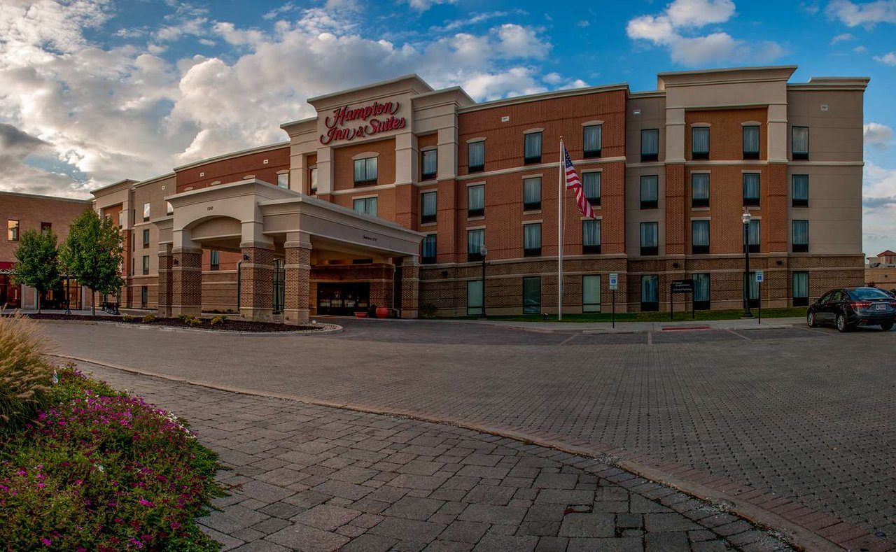 Hampton Inn Suites Mishawaka South Bend At Heritage Square 114 1 5 0 Prices Hotel Reviews Granger In Tripadvisor