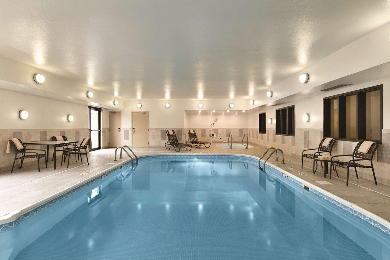 Hampton Inn Youngstown Boardman 97 1 2 Prices Hotel Reviews Ohio Poland Tripadvisor