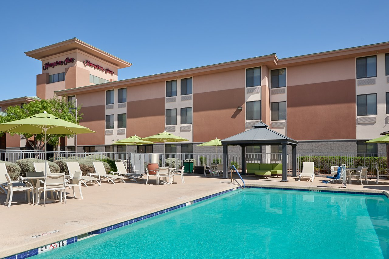 THE 10 CLOSEST Hotels to Ben Avery Shooting Facility, Phoenix