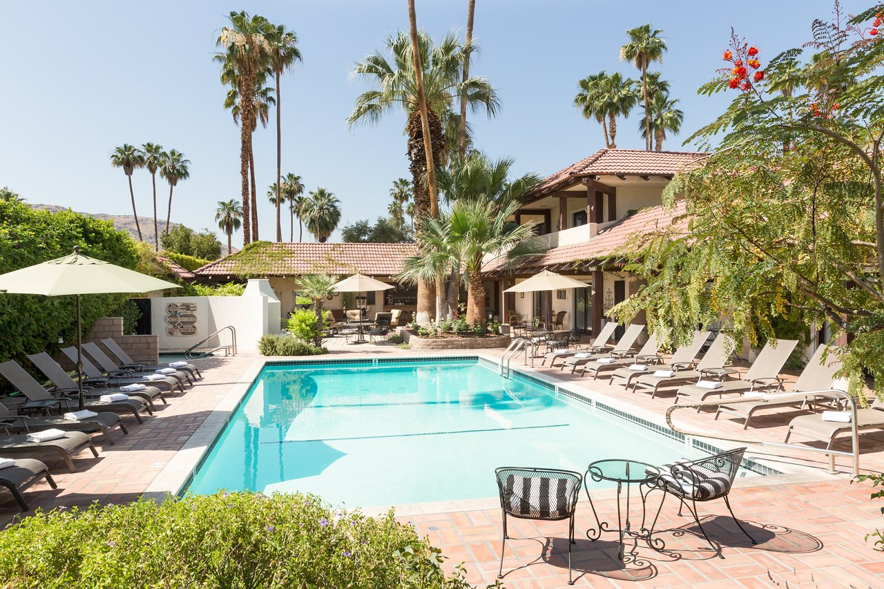 La Maison Hotel Prices Reviews Palm Springs Ca Tripadvisor