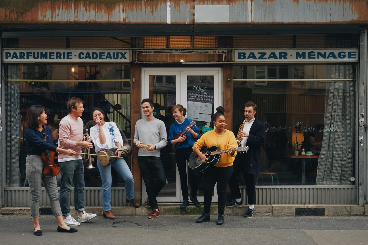 premier coup d'oeil style actuel nouvelles variétés THE 10 BEST French Restaurants for Large Groups in Paris
