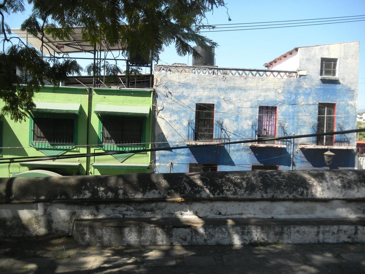 Girls in Cuernavaca