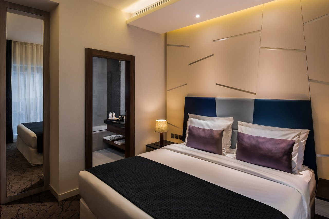 Movenpick Hotel Apartments Downtown Dubai 81 1 7 9 Updated
