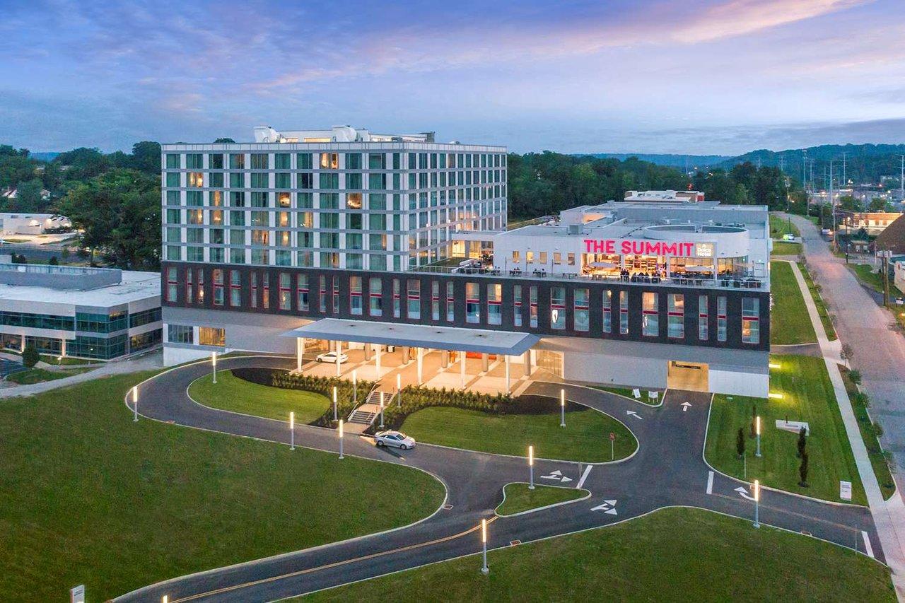 THE SUMMIT, A DOLCE HOTEL $143 ($̶4̶2̶8̶) - Updated 2019 Prices ...