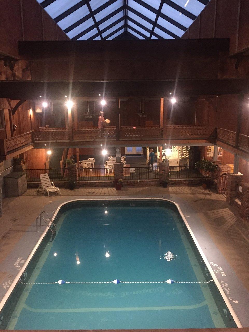 Original Springs Mineral Spa Hotel Prices Reviews Okawville