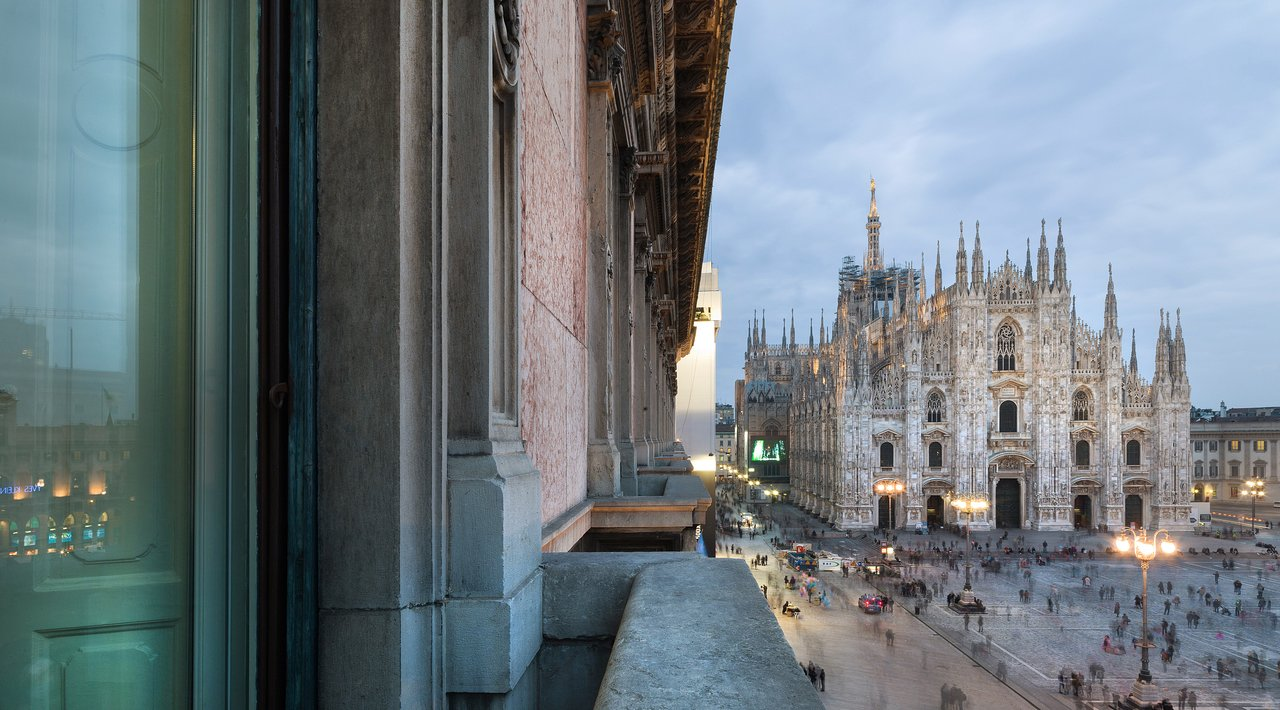 The 10 Closest Hotels To Galleria Vittorio Emanuele Ii Milan
