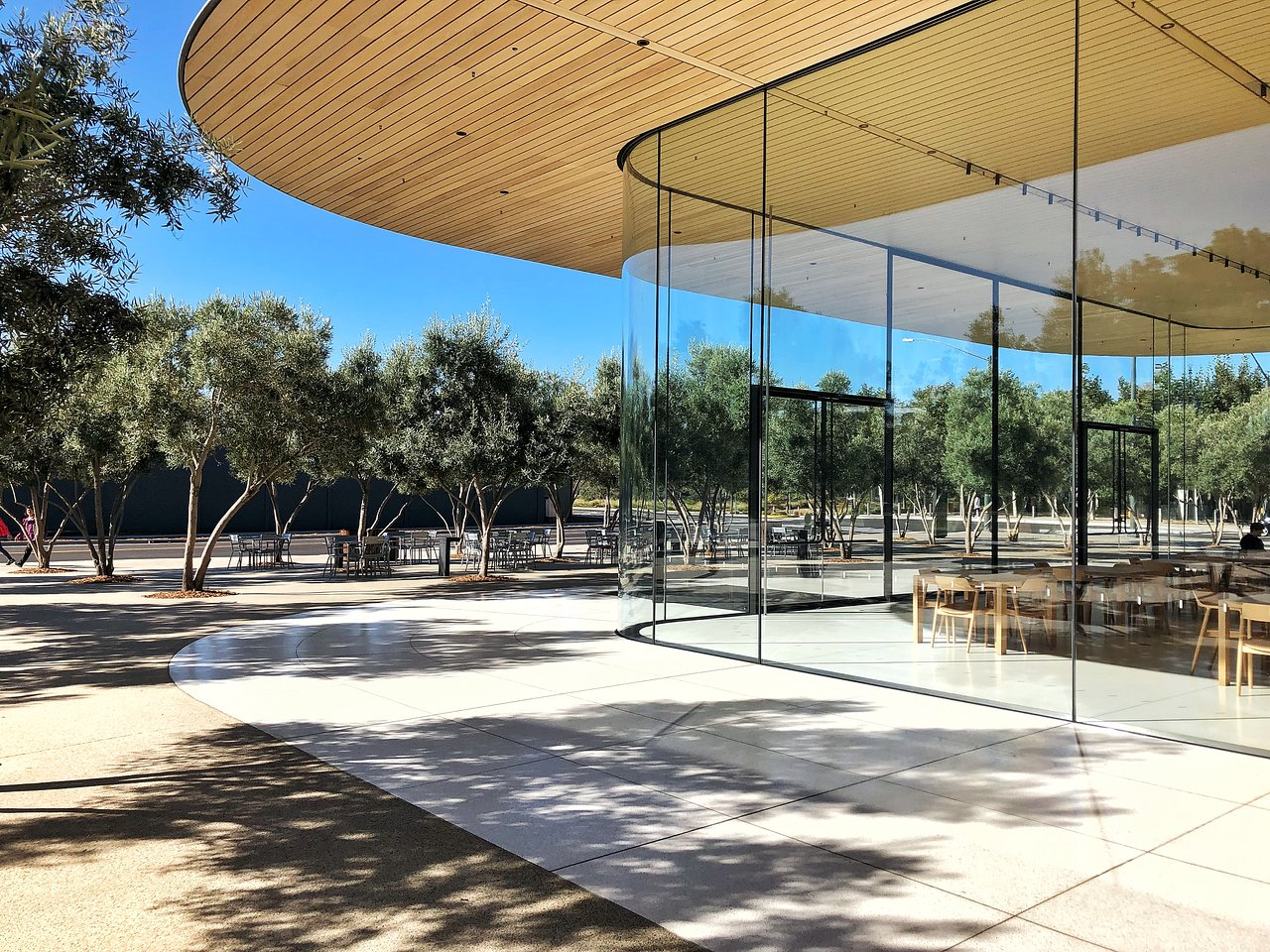 Apple Park Visitor Center (Cupertino) - 2020 All You Need to Know BEFORE  You Go (with Photos) - Tripadvisor