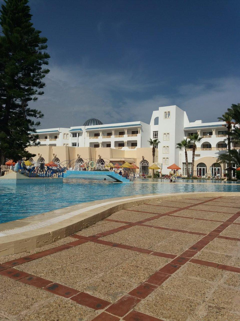 Hotel Club Tropicana, Tunisia: reviews. Holidays in Tunisia