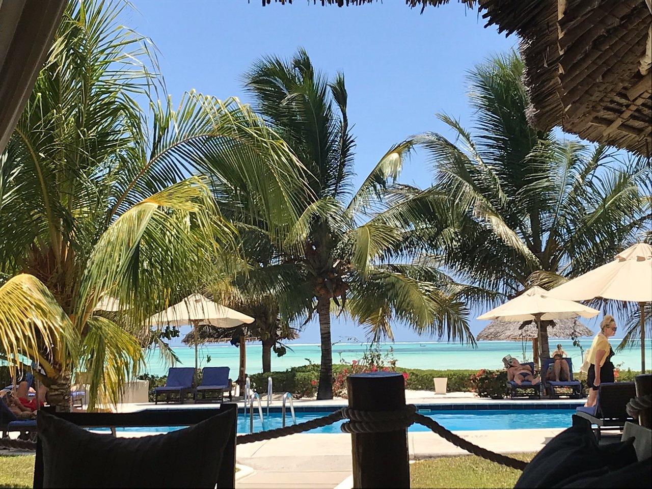 Kisiwa On The Beach Resort Updated 2018 Prices Hotel Reviews Zanzibar Island Paje Tripadvisor