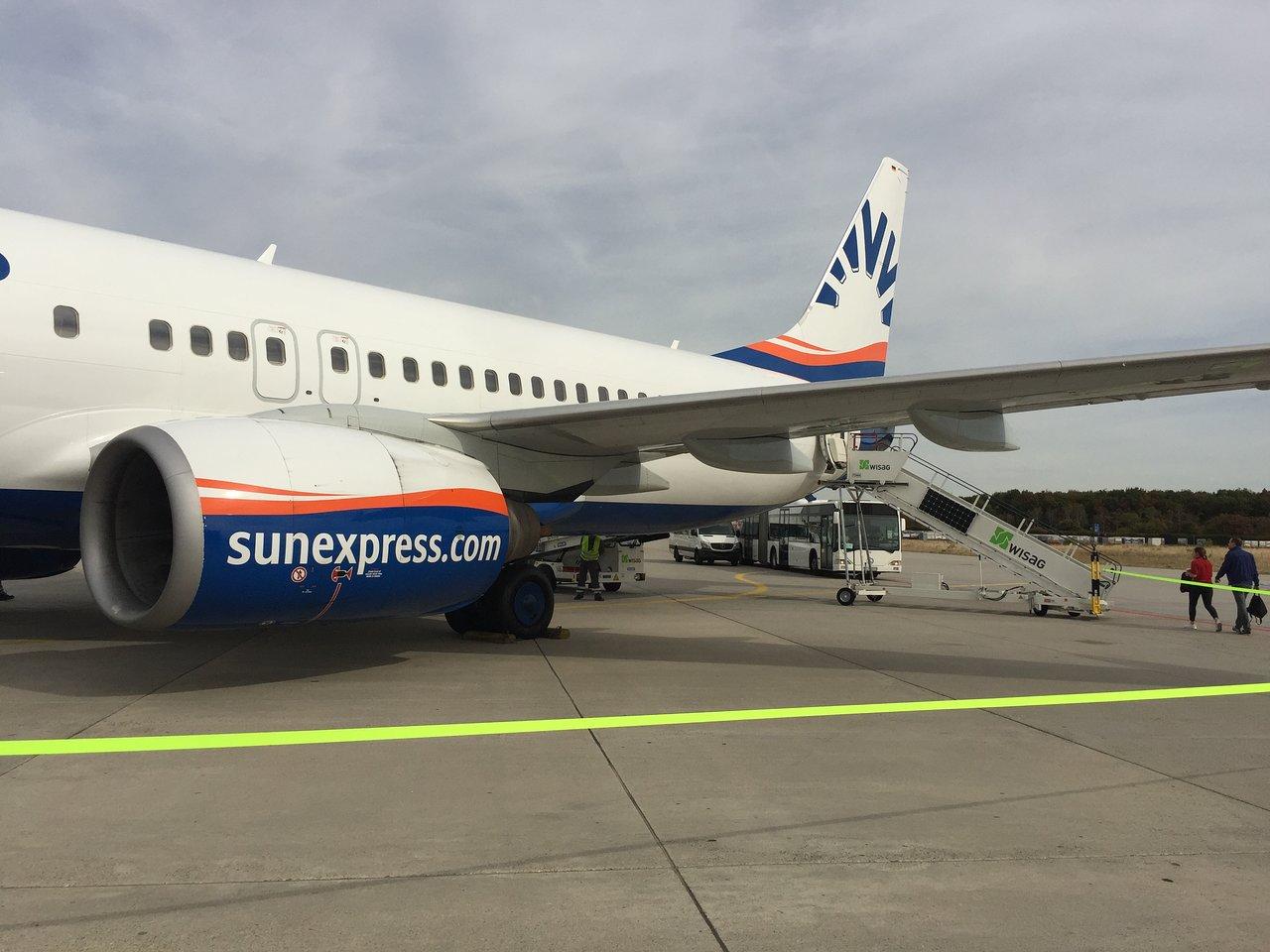 Sun Air Express Bewertungen Und Flüge Tripadvisor
