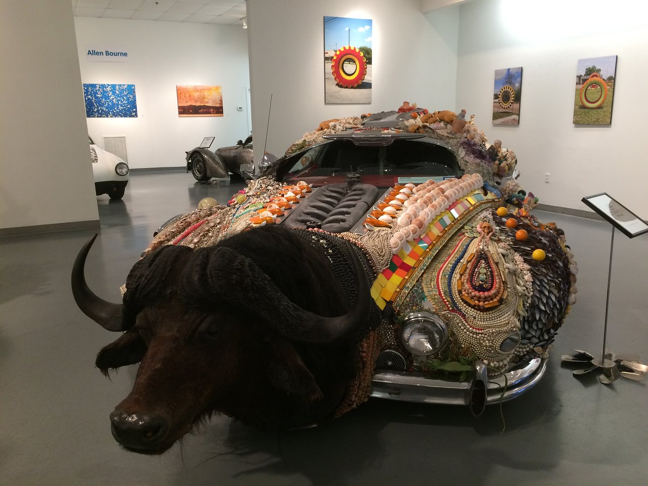 Art Car Museum >> Art Car Museum Houston 2020 All You Need To Know Before