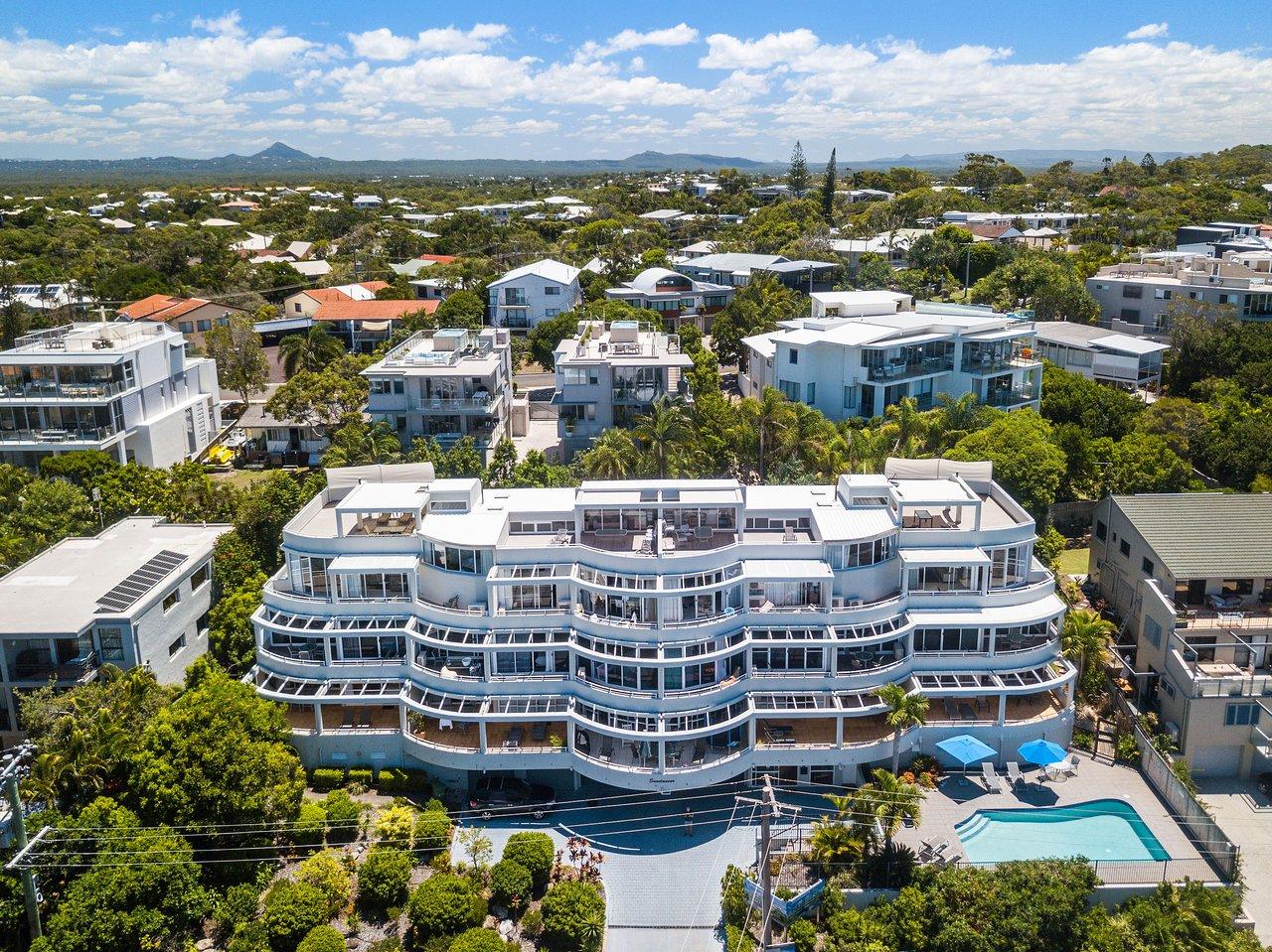 Sundancer Holiday Apartments Au 138 2019 Prices Reviews