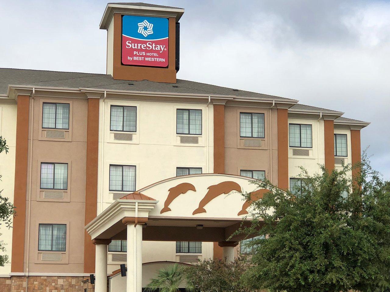 Surestay Plus Hotel By Best Western San Antonio Seaworld 72 8 9 Updated 2018 Prices Reviews Tx Tripadvisor