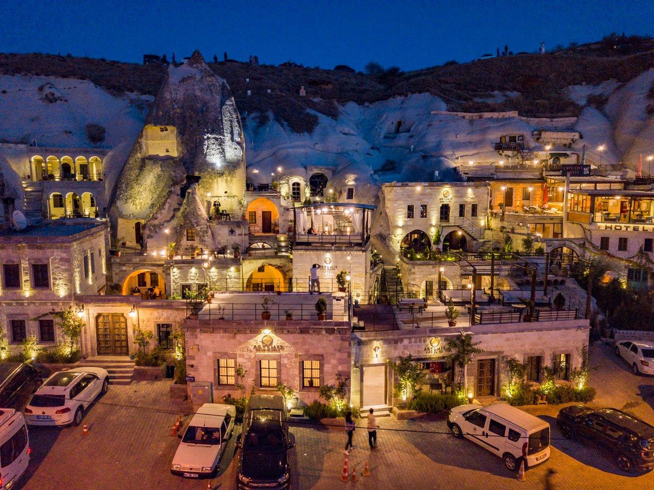 Artemis Cave Suites Hotel Reviews 9fe76f95e81d2