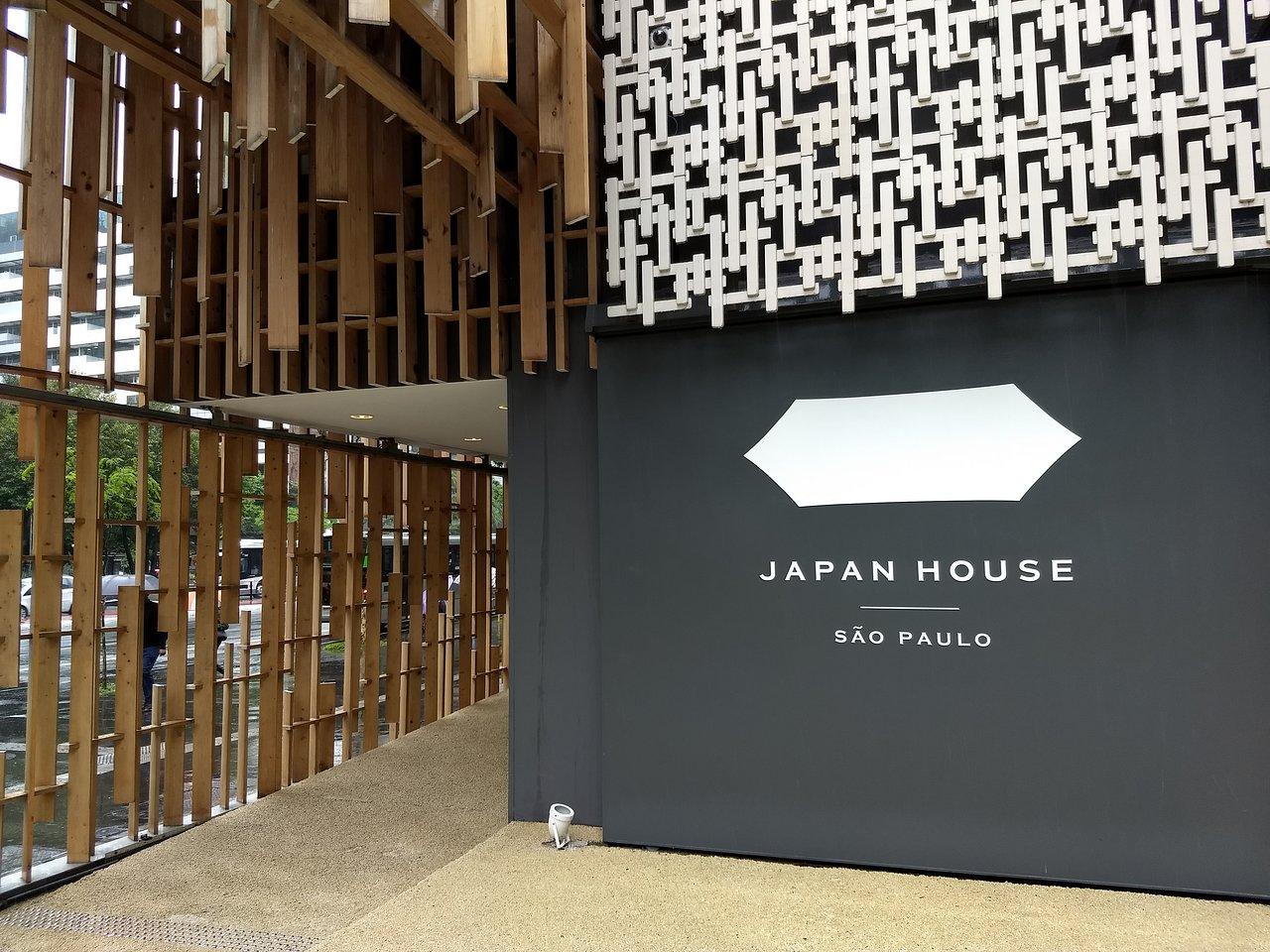 Japan House Sao Paulo Atualizado 2021 O Que Saber Antes De Ir Sobre O Que As Pessoas Estao Falando Tripadvisor