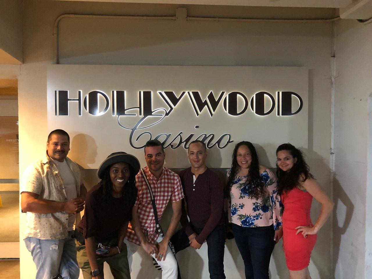 Hollywood Slots Casino Bangor