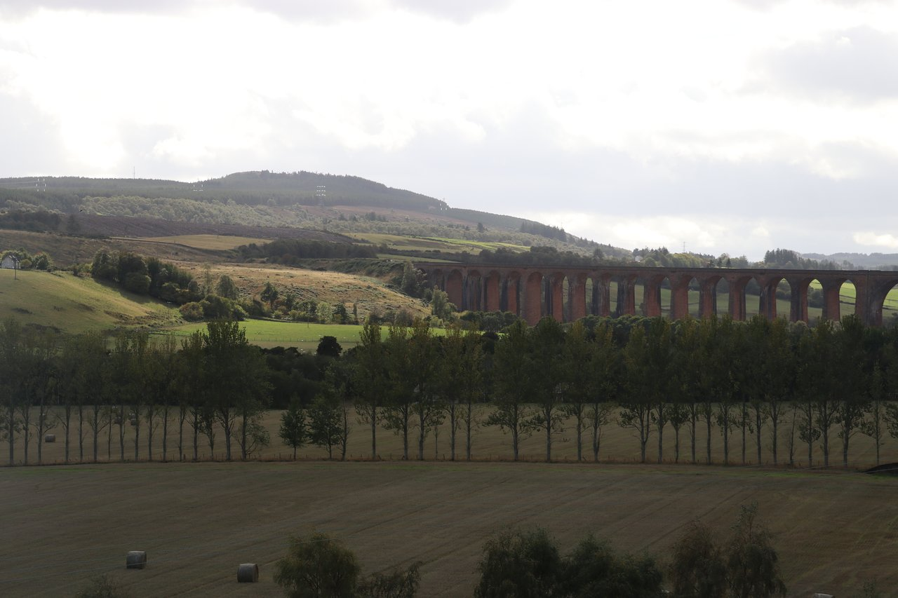 Culloden Viaduct Inverness 2020 All You Need To Know