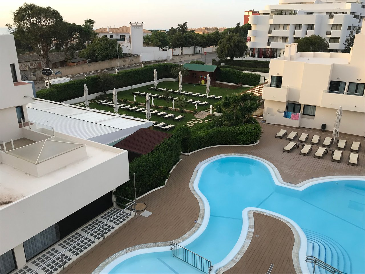 Santa Eulalia Hotel Apartamento Spa 37 5 4 Updated 2018 Prices Inium Reviews Albufeira Portugal Algarve Tripadvisor