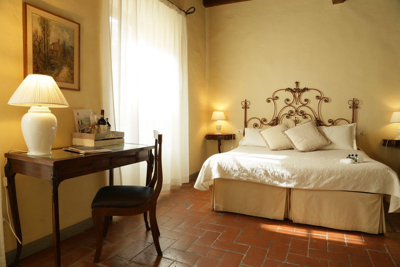 RESIDENCE PALAZZO BELFIORE (Florence, Italie)   Avis Appartement    TripAdvisor