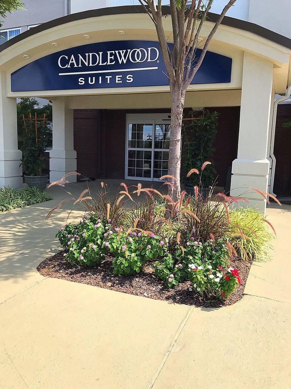 Candlewood Suites Alabaster 71 8 6 Updated 2019 Prices Hotel Reviews Al Tripadvisor