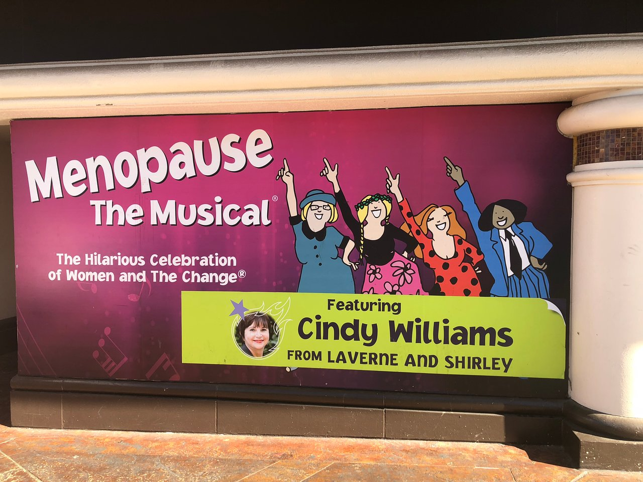 Menopause The Musical Las Vegas 2020 All You Need To Know Before You Go With Photos Tripadvisor