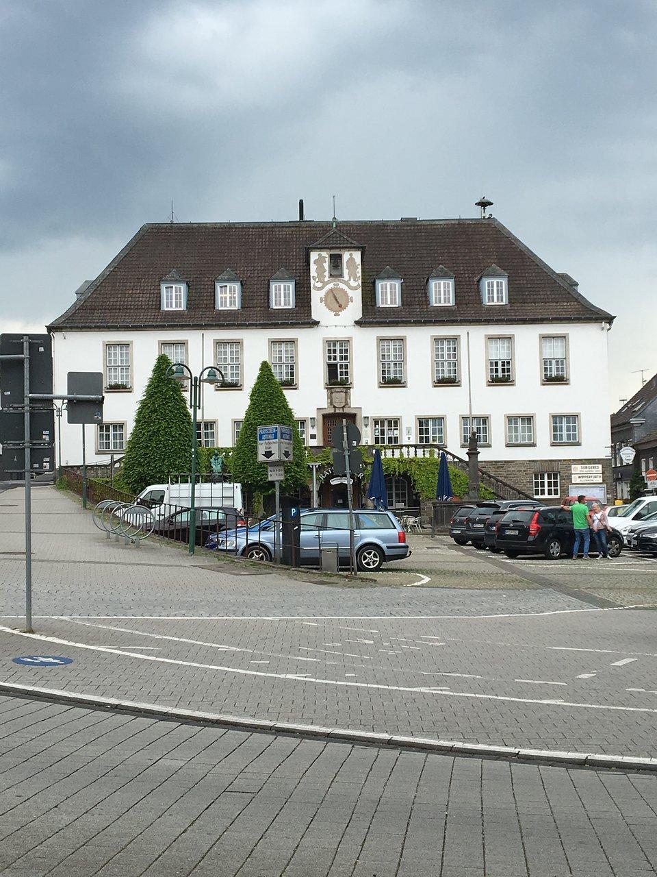 Haus der familie wipperfürth