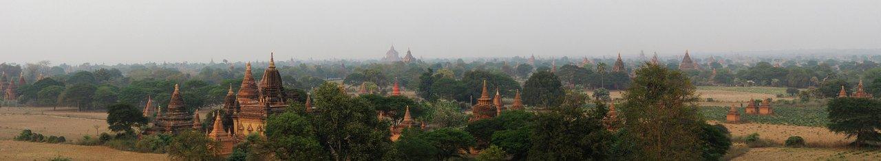 Yangon (Rangoon)