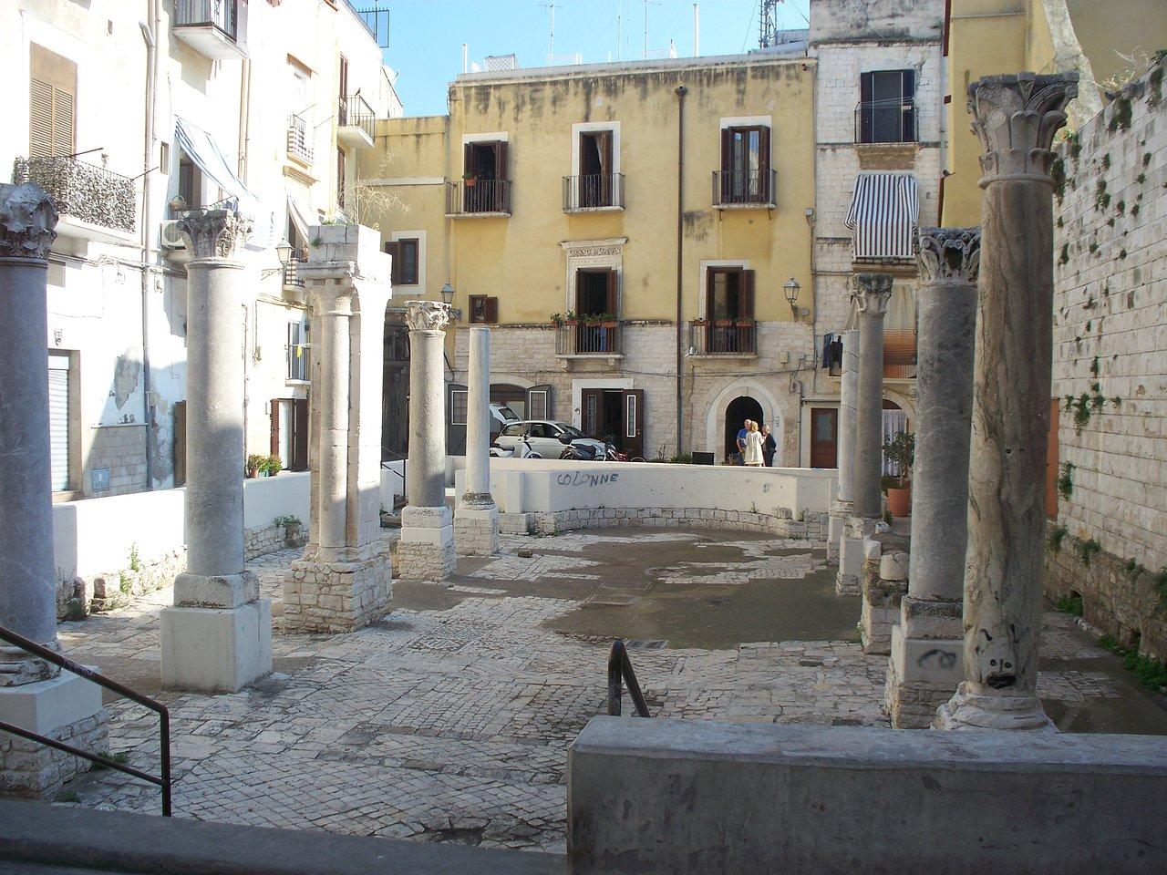 Piazzetta Santa Maria del Buon Consiglio (Bari) - Tripadvisor