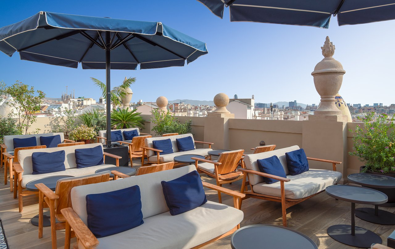 H10 MADISON - Updated 2019 Prices & Hotel Reviews (Barcelona
