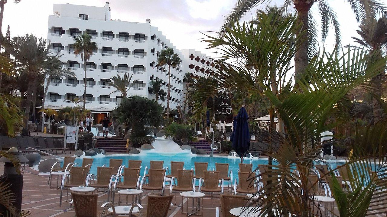 CORALLIUM BEACH BY LOPESAN HOTELS (San Agustin, Spanien