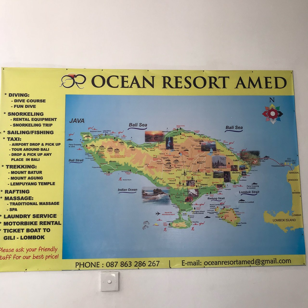 OCEAN RESORT AMED $12 $̶2̶0̶ Updated 2019 Prices & Reviews