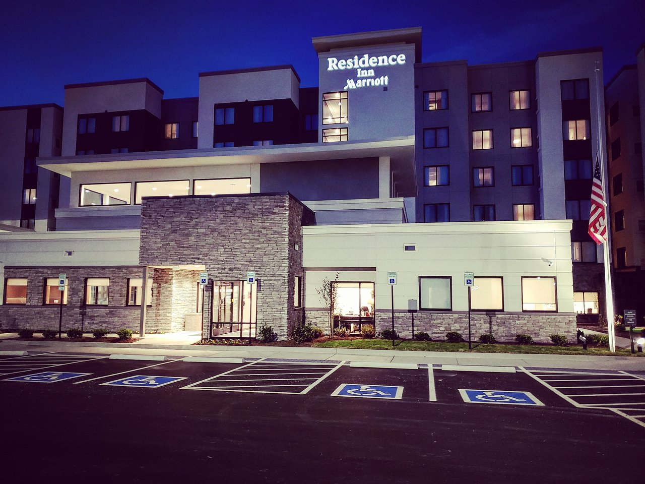 Residence Inn Nashville At Opryland 139 1 7 Updated 2018 Prices Hotel Reviews Tn Tripadvisor