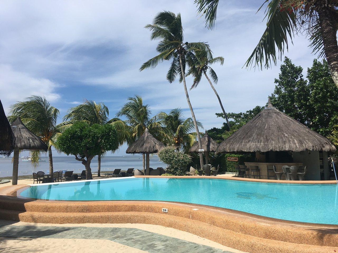 Linaw Beach Resort And Restaurant Updated 2018 Prices Inium Reviews Bohol Province Panglao Island Tripadvisor