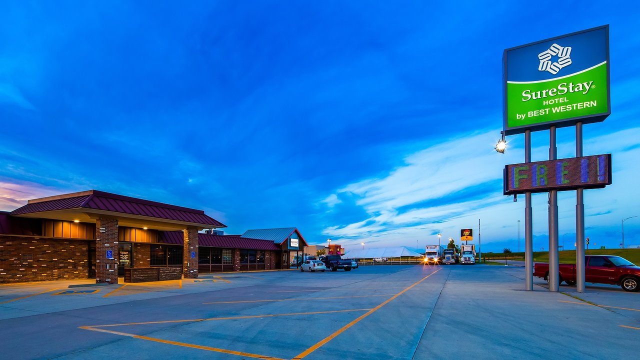 THE 5 BEST Hotels in McPherson, KS for 2019 (from $68