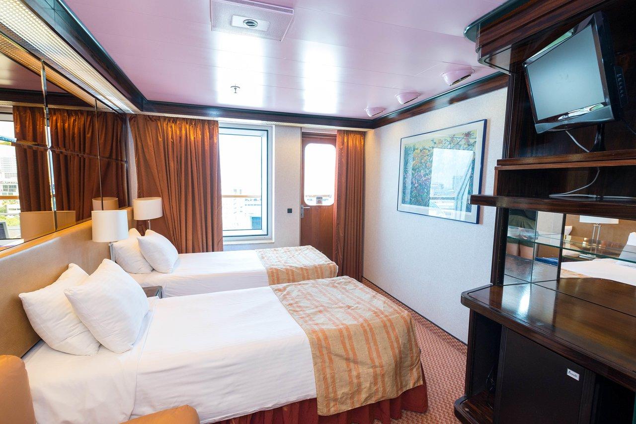 Carnival Paradise Deck Plans Reviews Pictures Tripadvisor