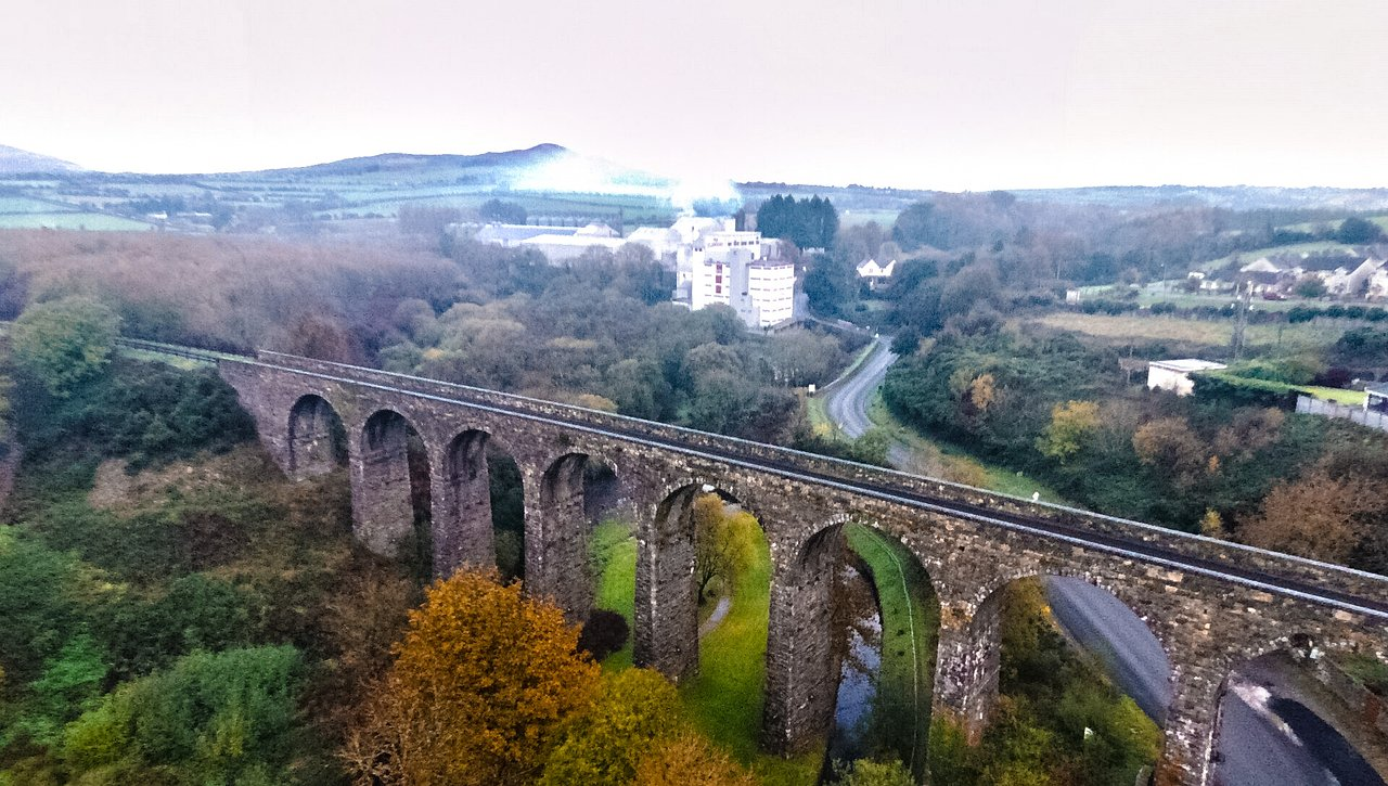Kilmacthomas Railway Viaduct | | UPDATED June 2020 Top