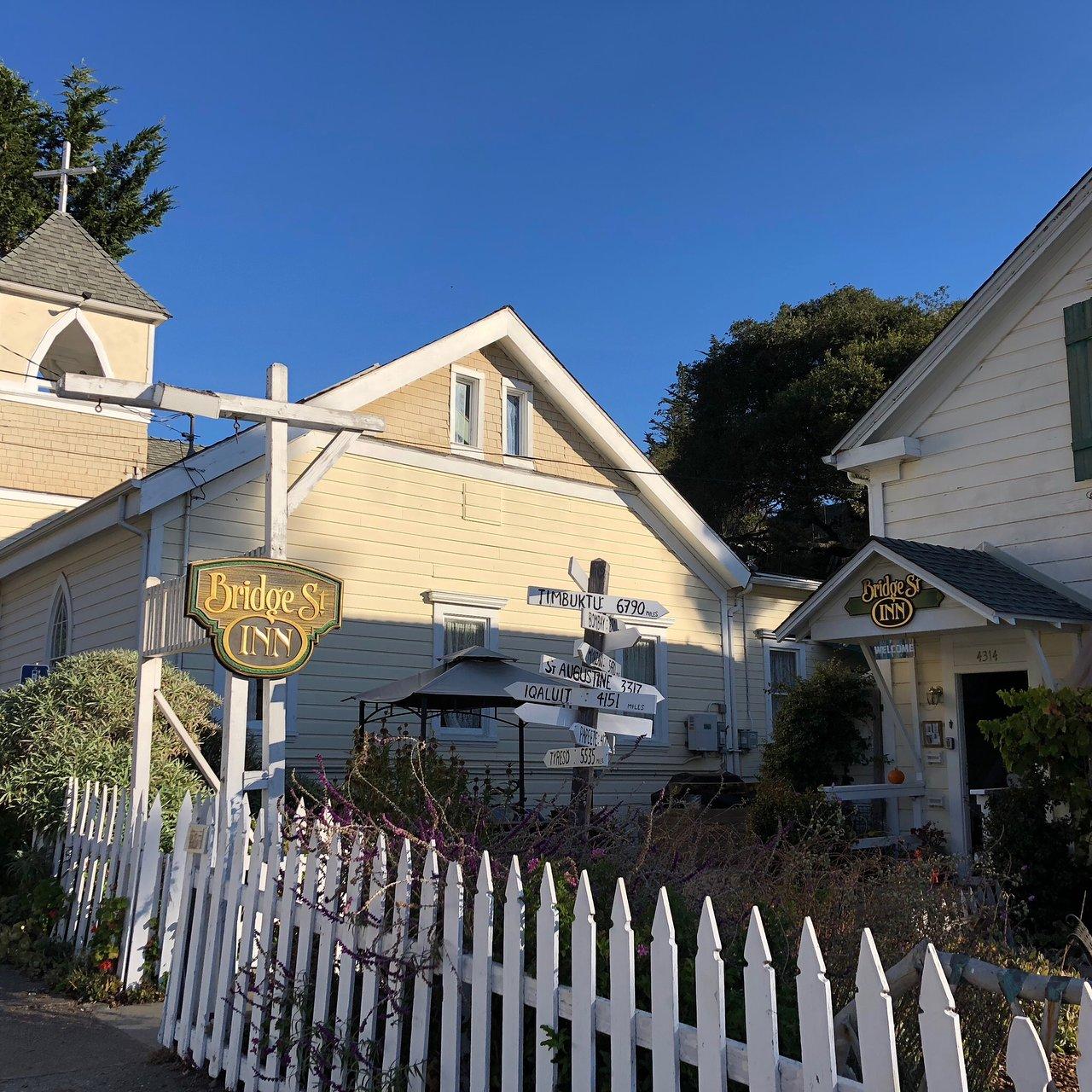 bridge street inn prices guest house reviews cambria ca rh tripadvisor com