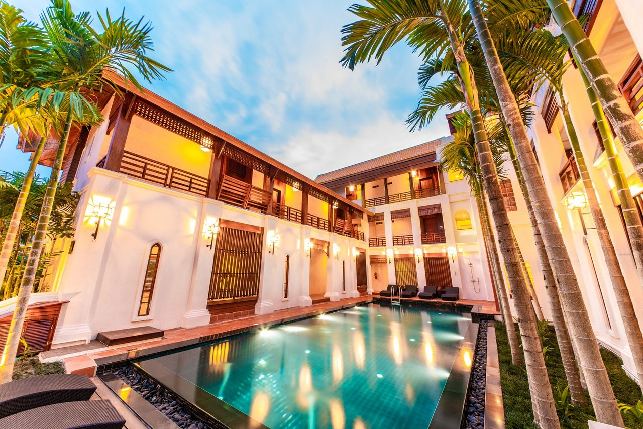 phra singh village hotel reviews price comparison chiang mai rh tripadvisor co nz