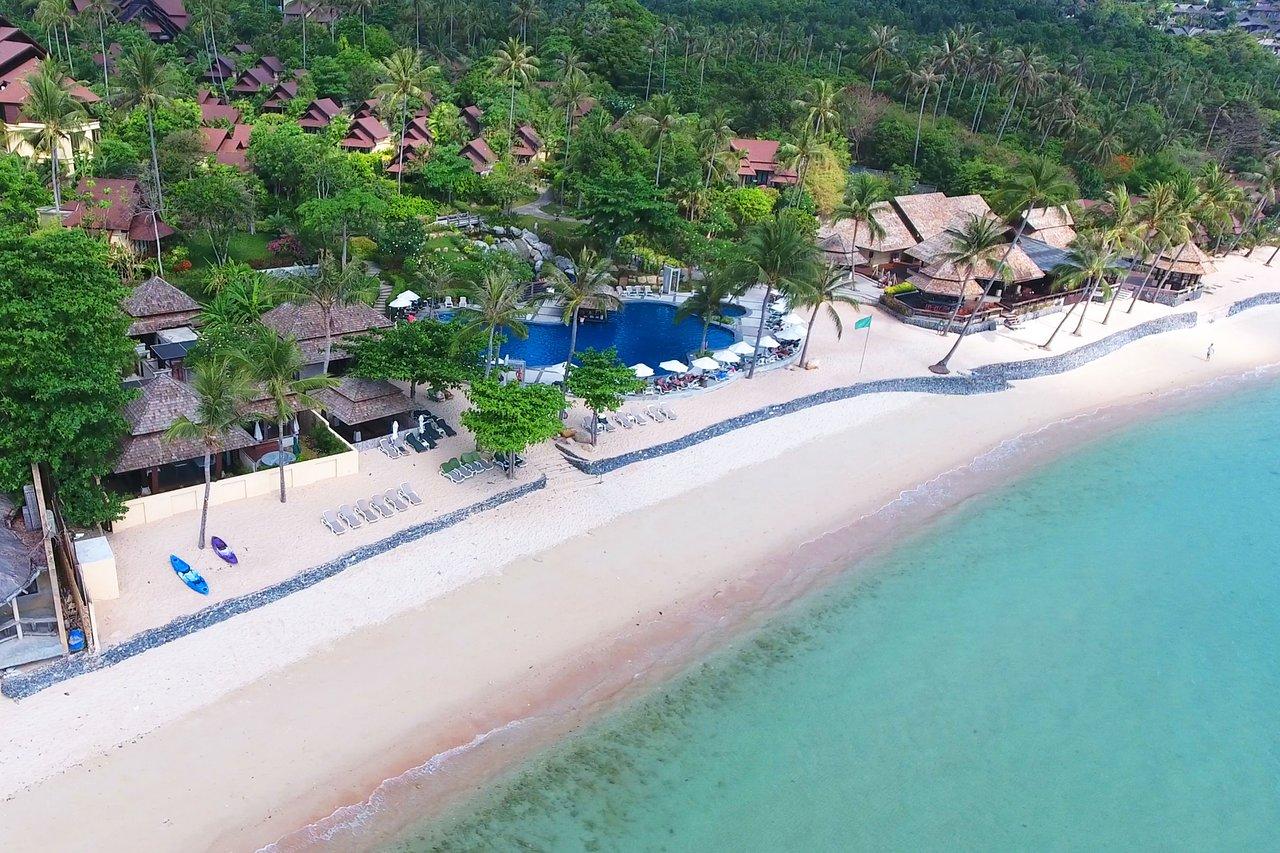 Nora Beach Resort And Spa 78 1 0 6 Updated 2018 Prices Reviews Ko Samui Chaweng Thailand Tripadvisor