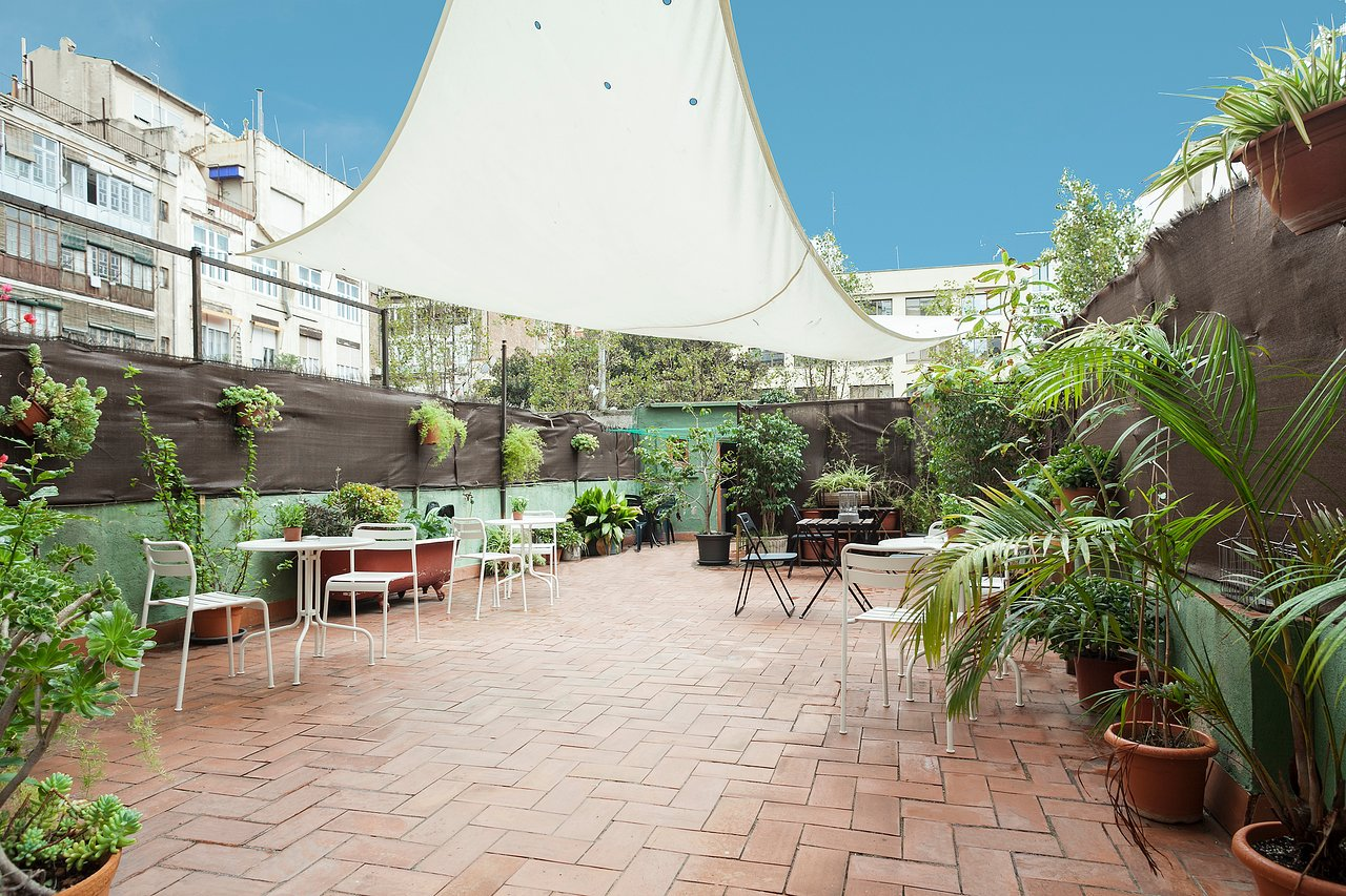 Casa Diagonal Hostel Barcelona