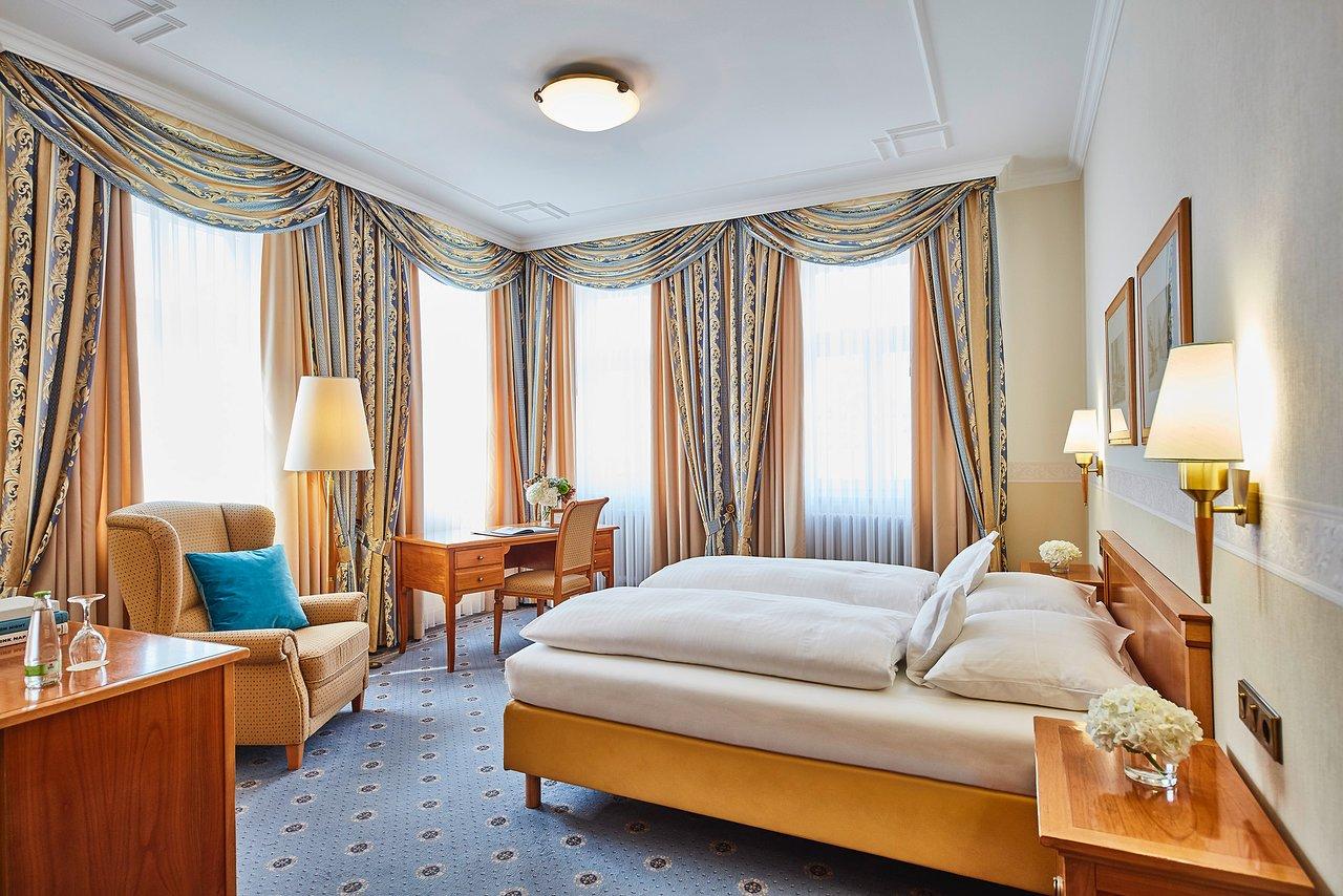 Allee Hotel Bewertungen Fotos Preisvergleich Neustadt An Der