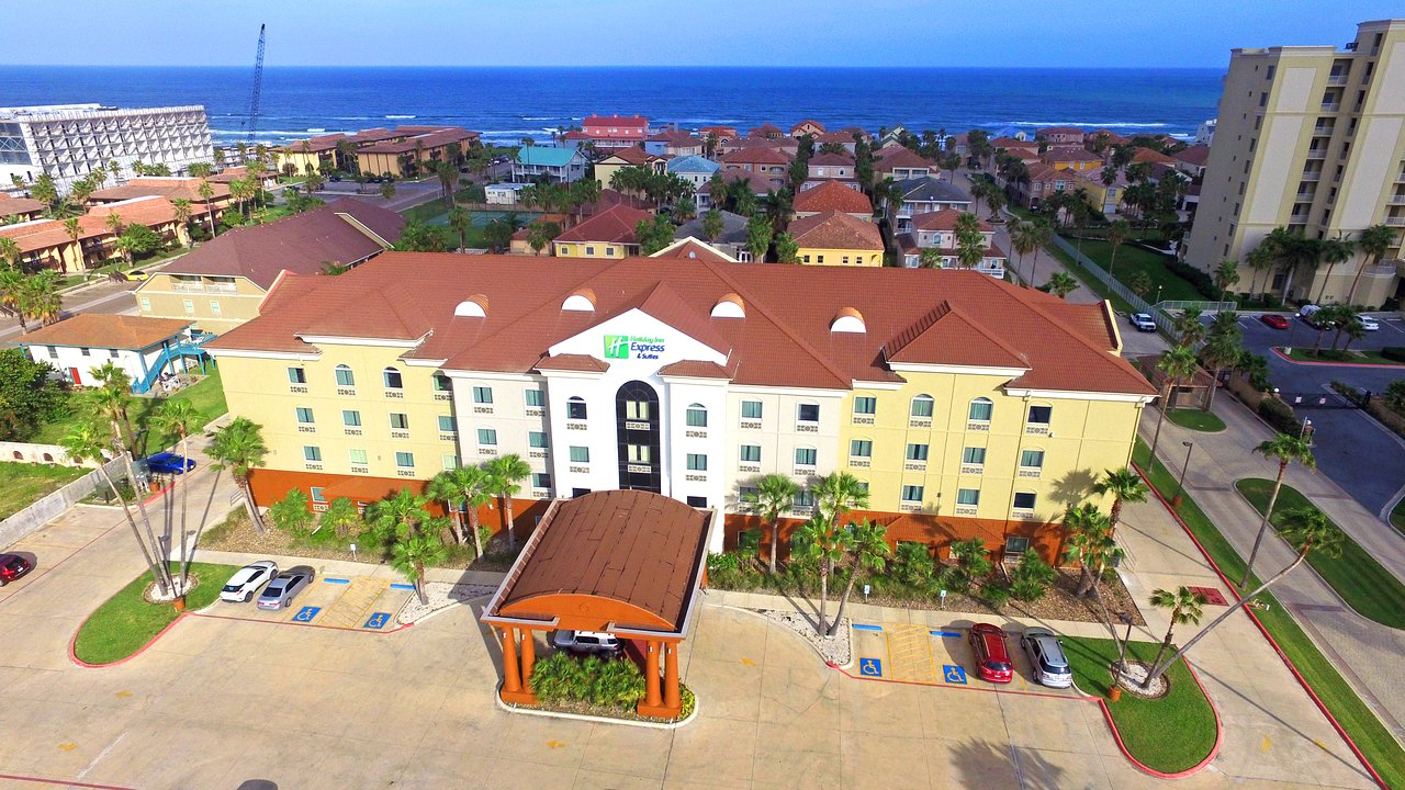 holiday inn express hotel suites south padre island 107 rh tripadvisor com