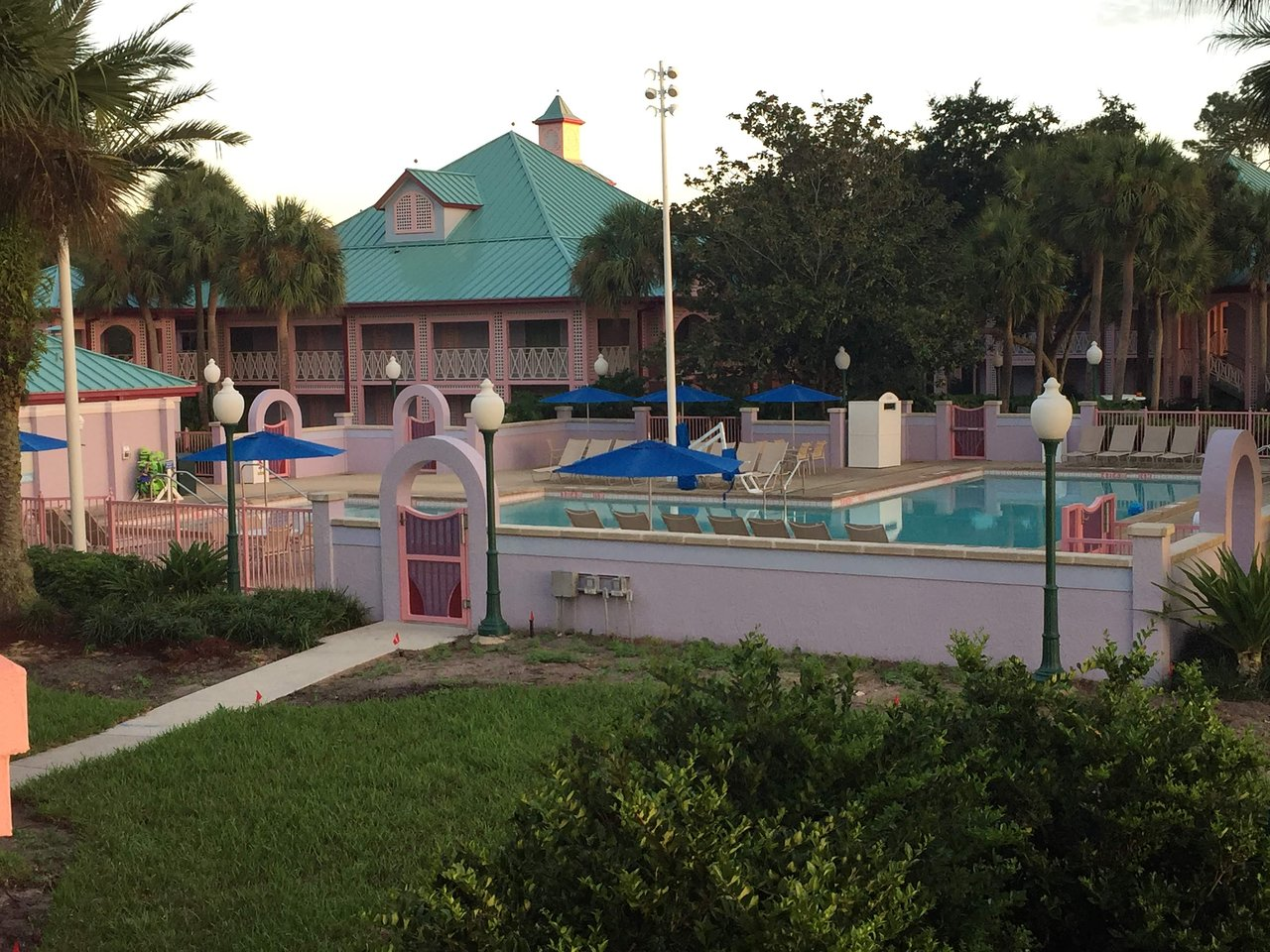 Disney S Caribbean Beach Resort Updated 2018 Prices Reviews Orlando Fl Tripadvisor
