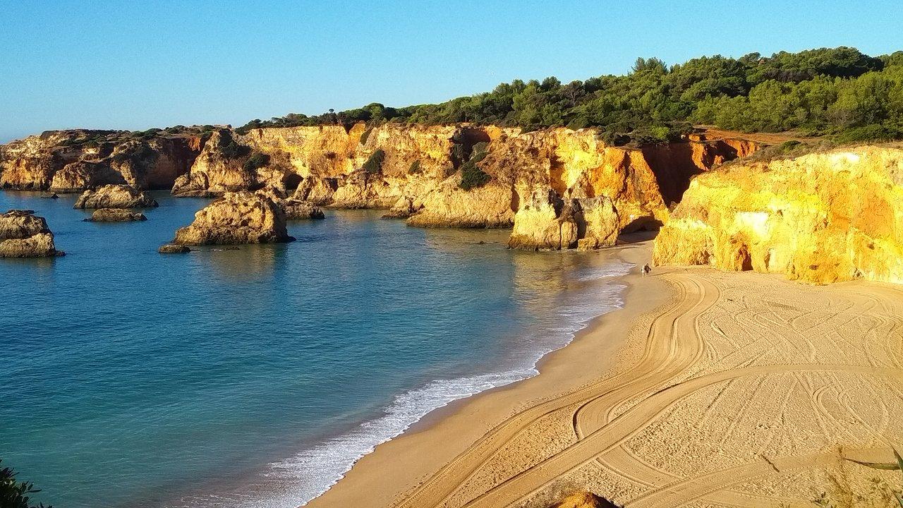 Praia Do Vau Portimao Atualizado 2020 O Que Saber Antes De Ir